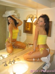 My Twin Yellow